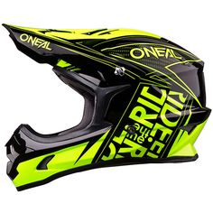 Check out the deal on O'Neal - 3 Series Fuel Helmet at BTO SPORTS