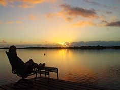 Dawn over the lagoon at the Belize Vacations, Belize Resorts, Belize Travel, Black Orchid, Vacation Packages, Lodges, Dawn, Rio, Wildlife