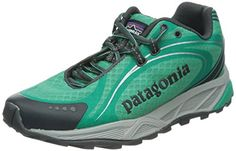 Patagonia Womens Tsali 30 Trail Running ShoeDesert Turquoise85 M US *** Continue to the product at the image link.