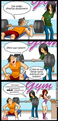 Actualizado: Living with Hipster Girl and Gamer Girl - Taringa!
