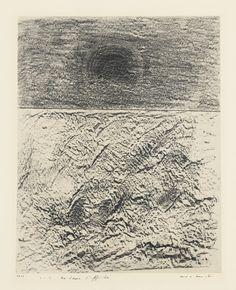 Эрнста макс-ла-Терре s'effrite | абстрактный | l14004lot78k87en Сотбис