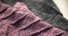 Lapaspariskunta syntyi Väinämöinen Sportista kolmosen puikoilla. Väreinä kanerva ja lyijy.   Tätä upeaa uutuuslankaa kului na... Knitting Patterns Free, Free Knitting, Knitting Ideas, Fingerless Mitts, Knit Mittens, Fashion, Moda, Fashion Styles, Fingerless Gloves