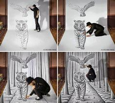3d art, this is awesome