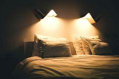 BED READING LAMP LILILITE   LILILITE