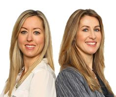 Lindsay and Melanie Wright of the Wright Sisters Group - http://wrightsisters.com/Meet-Our-Team/The-Team/The-Wright-Sisters