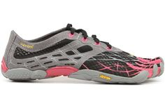 Vibram Fivefingers--these exact shoes are amazing!