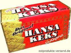 Hansa Keks
