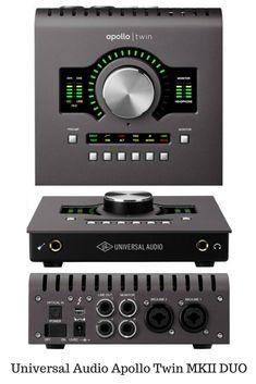 12 Best Audio Interfaces for Home Studio images | Audio, Home studio