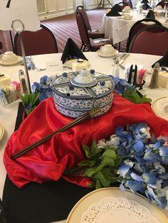 Chinese Fellowship Dinner 2017