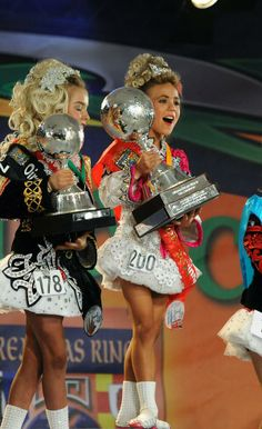 The Irish Post @theirishpost  38m 2 British based Champs on Day1 of @CLRGLondon2014 World Irish Dancing Champs in London, inc Alliyah O'Hare from B'ham pic.twitter.com/4ZEGG3mf4G