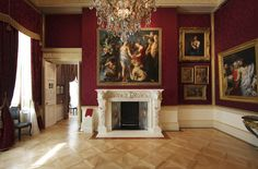 The Wallace Collection, East Drawing Room