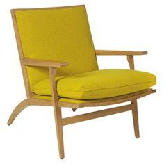 Fireside Easy armchair