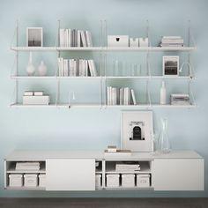 IKEA_이케아 선반 EKBY JARPEN GALLO : 네이버 블로그