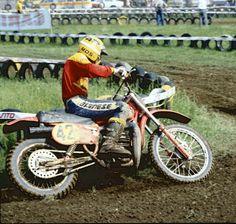 Gallarate IT MXWC 500cc 1978