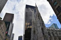 Que ver en Midtown Manhattan: itinerario por el centro de Nueva York Manhattan, Building, Travel, New York City, Centre, Viajes, Buildings, Destinations, Traveling