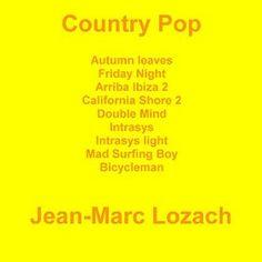California Shore 2 by Jean-Marc Lozach is on Amazon