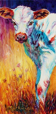 New Mexico's artist Lori Faye Bock
