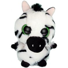 Yoohoo - Zebra