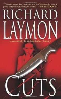Cuts by Richard Laymon
