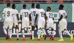 World Cup 2014 USA-Ghana: Can The Americans Claw Back From A 0-2 World Cup Record Against The 'Black Stars' - INTERNATIONAL BUSINESS TIMES #WorldCup2014, #USA, #Ghana