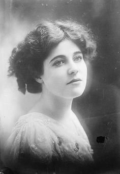 Ethel Clayton - Born	November 8, 1882  Champaign, Illinois, U.S.  Died	June 6, 1966 (aged 83)  Oxnard, California, U.S. (She was a silent film actress & Zigfield follies girl.)