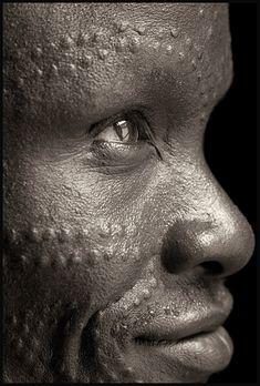 Africa - Portraits - John Kenny