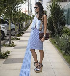 Look Jeans + Listras