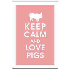 pigs - Click image to find more Other Pinterest pins