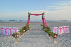 Awesome Myrtle Beach Weddings On The Packages