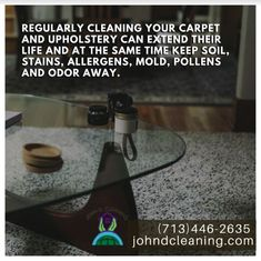 Keeping your home clean you avoid many diseases and allergies Deep Cleaning Services, Texas Homes, Clean House, Allergies, How To Find Out, Stains