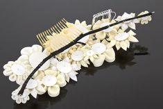 つまみ細工の花づくし☆着物・和装用の髪飾り