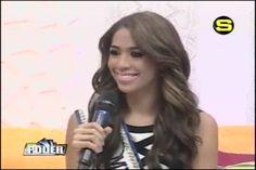"""Conversando Con Miss Hato Mayor En """"Super Poder"""" #Video"""