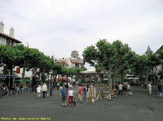 Place centrale (1) - Saint Jean de Luz