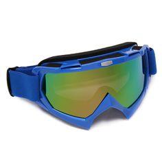New Motorcycle Riding Goggles UV Protection Ski Snowboard Glasses Motocross Off-Road Dirt Bike Downhill Racing Eyewear