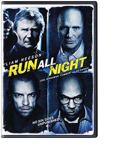 Run All Night ~6/16/2015