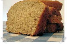 Light and fluffy banana cake - Dessert Bread Recipes Best Pumpkin Bread Recipe, Pumpkin Recipes, Muffin Tin Recipes, Cupcake Recipes, Dessert Recipes, Irish Brown Bread, Dessert Bread, Banana Bread Recipes, Perfect Food