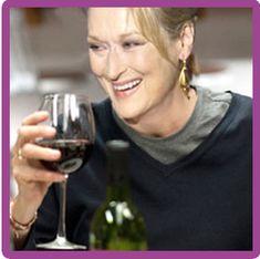 Basically the Queen #wine #vinepair