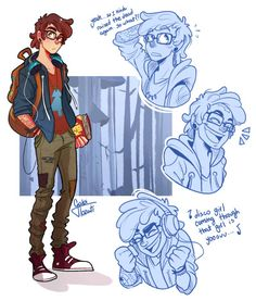 This has to be my favorite design I have ever seen for older dipper