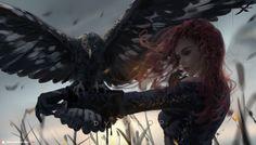 Female Elf, Female Anime, Character Illustration, Digital Illustration, Character Inspiration, Character Art, Arte Final Fantasy, Burning Rose, Dance Paintings