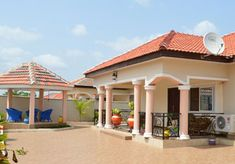 Koans Estates is the most Award winning real estate agency in Africa and Ghana. Have been honoured both home and abroad for our commitment in the real estate industry. As result of the quality from planning to completion of every aspect of your dream home. For more details visit our site.http://www.koansestates.com/