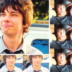 Devon Bostick.... So adorable<3