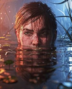 Last Of Us, Tableau Star Wars, Witcher Wallpaper, The Lest Of Us, Akali League Of Legends, Gaming Wallpapers, Video Game Characters, Life Is Strange, God Of War