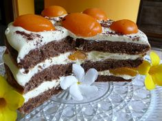SPLENDID LOW-CARBING BY JENNIFER ELOFF: BLACK FOREST CAKE FOR VALENTINE'S DAY