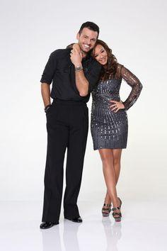 DWTS 2013----Leah & Tony