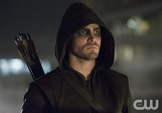 """Arrow -- """"Crucible"""" -- Image AR204b_6485b -- Pictured: Stephen Amell as The Arrow -- Photo: Jack Rowand/The CW -- © 2013 The CW Network, LLC. All Rights Reserved"""