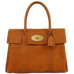 Mulberry handbag. :-)
