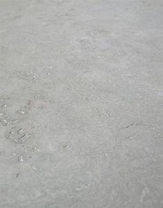 """""""cement gray"""" cork floor"""