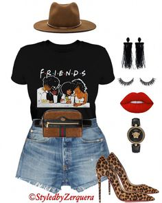 womens fashion clothes looks great. Black Women Fashion, Look Fashion, Girl Fashion, Fashion Outfits, Womens Fashion, Fashion Trends, Feminine Fashion, Fashion Clothes, Fashion Ideas