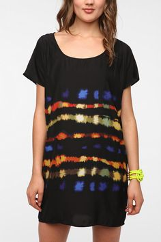 Silence & Noise Night Sky Dress New Colors Available
