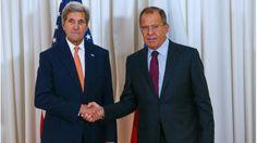 Syrien-Konflikt   USA und Russland grundsätzlich einig über Waffenruhe - Politik…